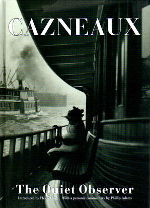 Harold Cazneaux: The Quiet Observer