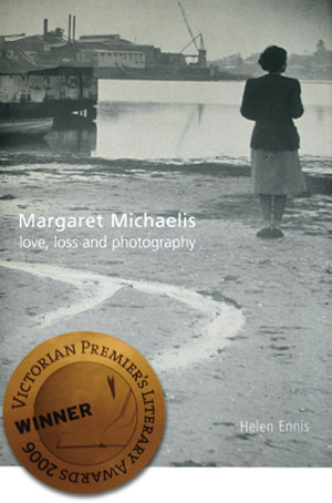 Margaret Michaelis: love, loss and photography